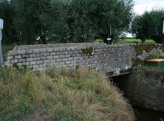 Beschermde brug